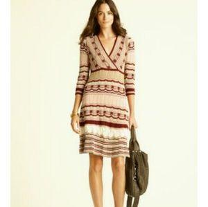 Calypso st barth sweater dress